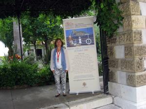Gibraltar Literary Festival