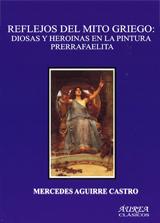 Reflejos del mito griego: Diosas y heroínas en la pintura Prerrafaelita
